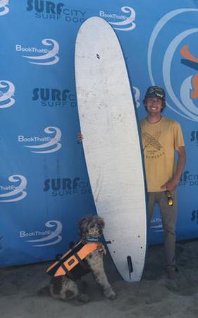 Ryder-SurfDog